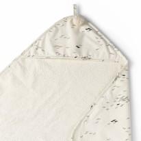 Hooded Towel Minnow