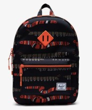 Heritage Youth Backpack Creepers Black