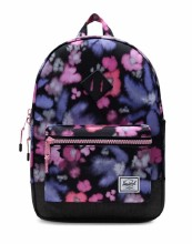 Heritage Youth Backpack Blurry Floral/Black