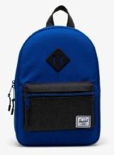 Heritage Kid Backpack Surf the Web/Black