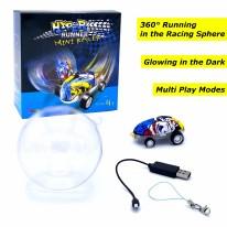 Hyper Runner Mini Racer