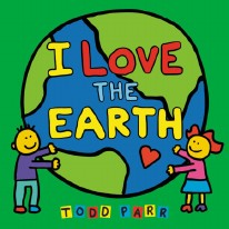 I Love the Earth BB