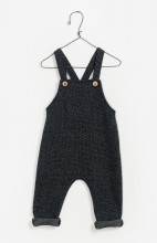 Interlock Jumpsuit 3-6m