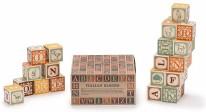 Italian Blocks