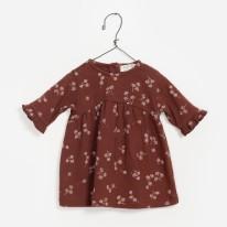 Jersey Dress 3-6m