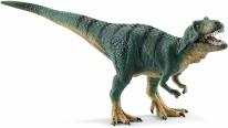 Juvenile Tyrannosaurus