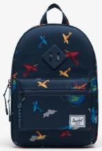 Kid's Heritage Backpack Sky Captain