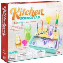 Kitchen Science Lab 8+