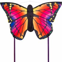 Kite Butterfly Ruby L