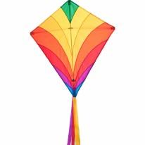 Kite Eddy Rainbow