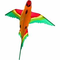 Kite Parrot 3D