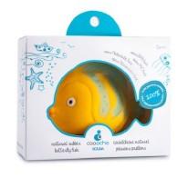 La the Butterfish Bath Toy