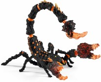 Lava Escorpion Eldrador