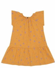 Lexie Dress Clover 9-12m