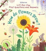 Lift the Flap How Do Flowers
