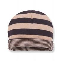 Linz Beanie Rose Stripe 1m