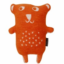 Little Bear Orange