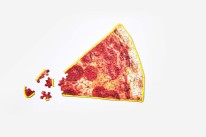 Little Puzzle Thing- Pizza