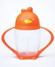 Lollacup Happy Orange