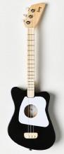 Loog Mini Black Guitar