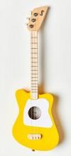 Loog Mini Yellow Guitar