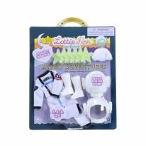 Lottie Astro Adventures Kit