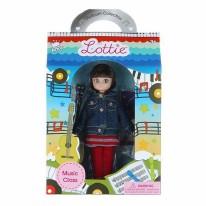 Lottie Music Class Doll