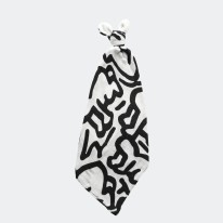 Lovey Keith Haring Baby