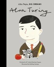 Little People, Big Dreams: Alan Turing