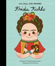 LPBD Frida Kahlo