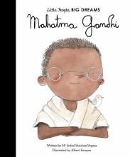 LPBD Mahatma Ghandi