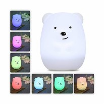 Lumie Pets Bear w/RC