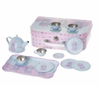 Luna Caticorn Kid's Tea Set