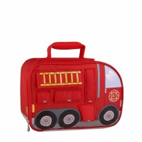 Lunchbox Fire Engine
