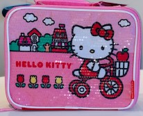 Lunchbox Hello Kitty Trike