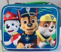 Lunchbox Paw Patrol Blue