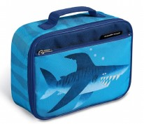 Lunch Box Shark City