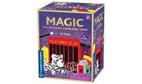 Magic: The Vanishing Tiger