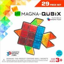 Magna Qubix-29pcs