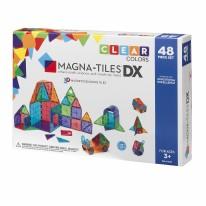 Magna-Tiles Colors DX 48pc