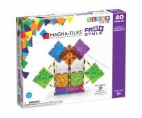Magna-Tiles Freestyle 40-Piece
