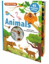 Magnetology Animals