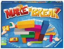 Make N Break Game 8y+