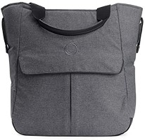 Mammoth Bag Grey Melange