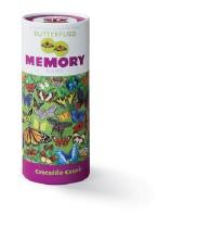 Memory Game- Butterflies