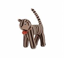 Mimi Cat Rose/Chocolate