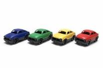 Mini Cars Green Toys