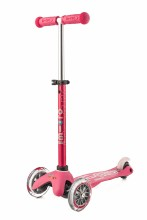 Scooter Mini Deluxe Pink