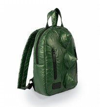 Mini Dino Backpack Forest