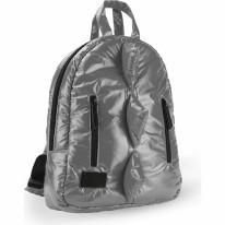 Mini Dino Backpack Graphite
